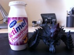 Diablo III Collectors Edition Skull Actimel Compare