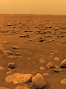 Titans surface