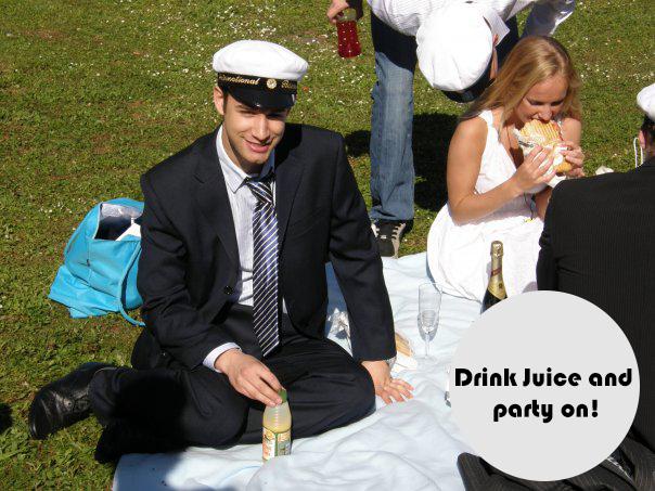 Drink Juice