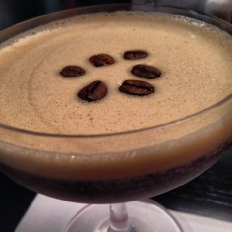 Birthday - Espresso Martini