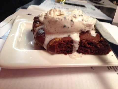 Birthday - Oreo cake